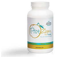 Details about Protzym Enzymes